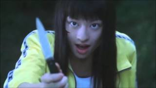 Chiaki Kuriyana de Battle Royale (2000) a Kill Bill: Volumen I (2003)