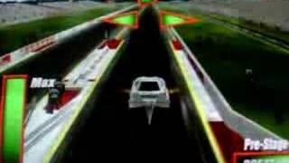 NHRA Drag Racing 2 FC Pass