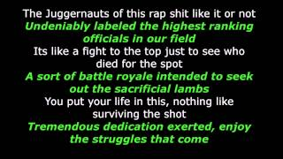 50 cent ft. Eminem -  Patiently Waiting - Lyrics - LyricallyArticulate