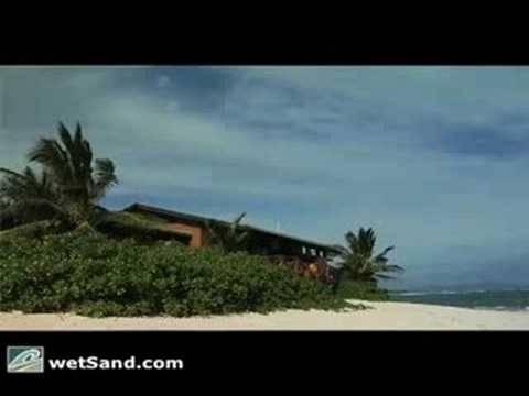 Globe Pro Fiji 2008 - Day 6