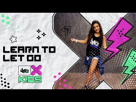 Kesha - Learn To Let Go | FitDance Kids (Coreografía) Dance Video