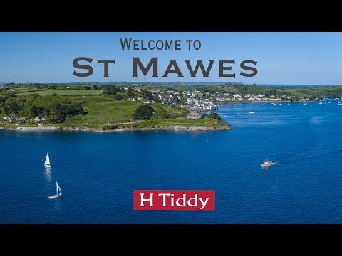 Welcome To St Mawes