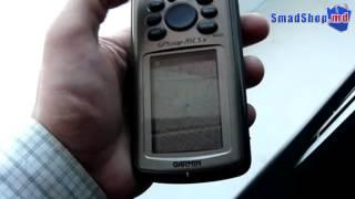 видео GPS-навигаторы в Молдове