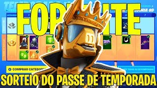 FORTNITE LIVE! SEASON PASS GIVEAWAY AFTER TODAY'S STORE! SUPPORT VITINHOHEADSHOOT