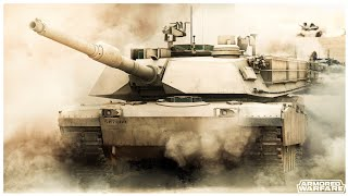 ARMORED WARFARE PS4 | M1A2 Abrams Gameplay (Global Ops)