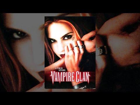 фильм ужасов Клан вампиров смотреть новые ужасы онлайн