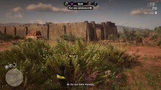 Gun Rush Red Dead Redemption II Online Beta