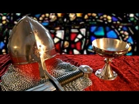 Knights Templar, Freemasonry and Bloodlines of Spiritual Pow