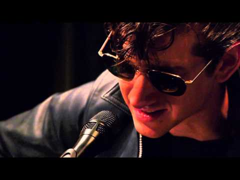 Arctic Monkeys - Reckless Serenade (Live on KEXP)