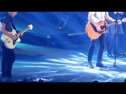 Phil Wickham  Forever Reign  at Long Beach Convention Center August 22, 2013