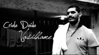Criolo Doido - Vasilhame.