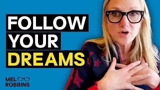 #WhatTheMEL Episode 1: Following Your Dreams, Dealing with Interruptions, and Motivation to Exercise