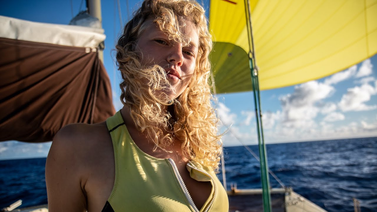 Sailing 1100nm to the southernmost atoll in the world Ep. 74
