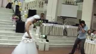 Свадебные приколы видео  - Funny Wedding #1