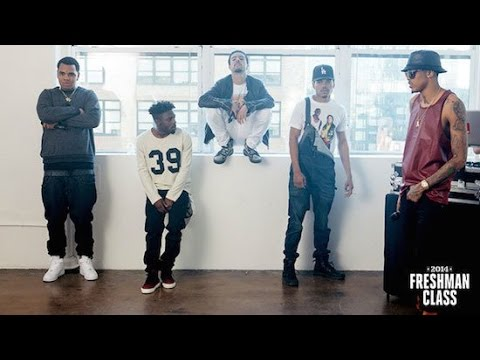 Best XXL Freshman Cypher Verses of All Time (2011-2016)