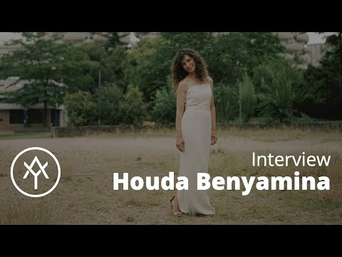 """Houda Benyamina   Interview """"J'ai le sentiment à Cannes d'avoir été au festival de Calais"""""""