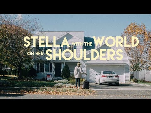 "WATCH: ""Stella with the World on Her Shoulders"" 