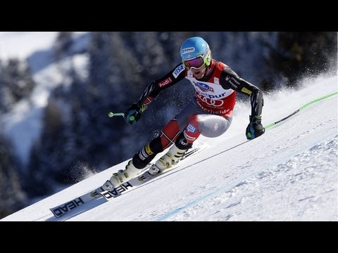 "Ted ""Shred"" Ligety - Best Moments 2012/2013 [HD]"