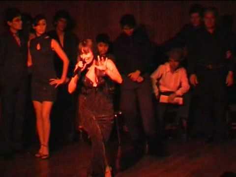 Gladys Nuñez Morales - El Choclo (Tango)
