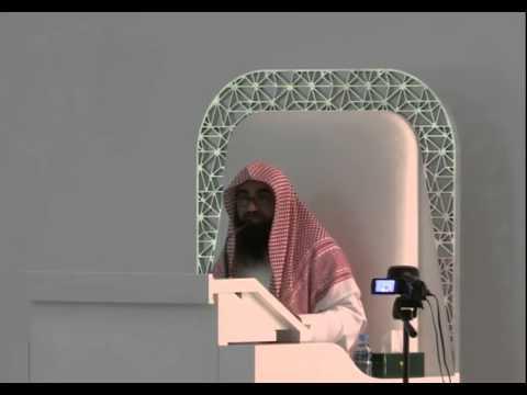 Ramadan Al Asr Lessons by Dr Ali Jamal  08 07 2015