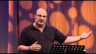 Pfijuko 2013 - Frei von falschen Sicherheiten (Stephen Beck)