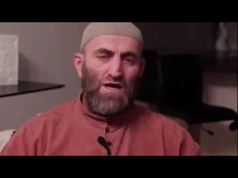 Чеченский флаг Нохчи