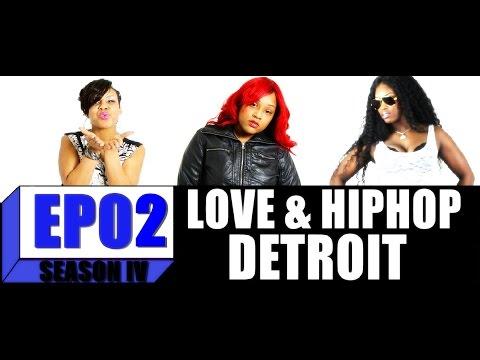 "Love and Hip Hop: Detroit | Season 4:Ep. 2 | ""Look Who'sTalking"""
