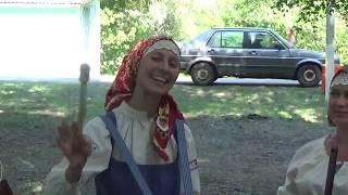 А ты знаешь свою культуру? Русскую культуру. Казачий круг