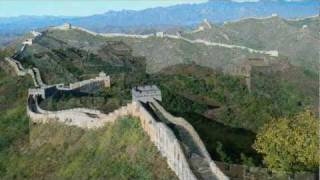 Great Wall of China HD