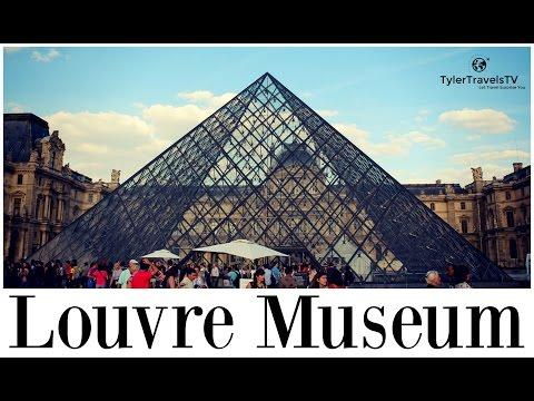 Paris | The Louvre Museum