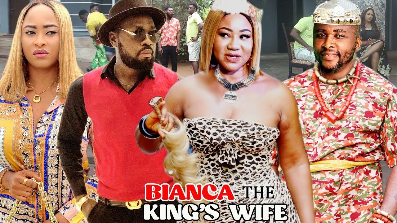 Download BIANCA THE KING'S WIFE SEASON 1&2 - CHINENYE UBA/ONNY MICHEAL 2021 LATEST TRENDING NIGERIAN MOVIE
