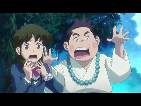 Yo-kai Watch: The Movie | Shadowside: The Return of the Oni King | Trailer (3)