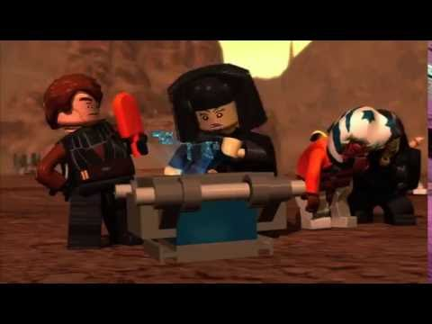 Lego Star Wars 3 Clone Wars Review