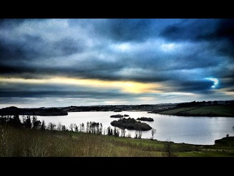 The Lovely Lough Muckno!