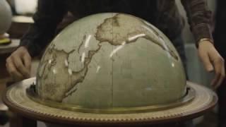 The Art & History Of Globemaking : Bellerby & Co Globemakers, London