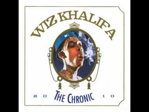 Wiz Khalifa - Huey Newton (Lyrics in Description)