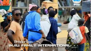 "Intro Album ""EWE MUSA"" Injili Family Choir"