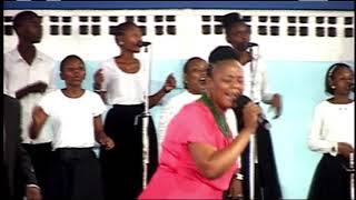 Ni YESU huyo - Efatha Mass Choir