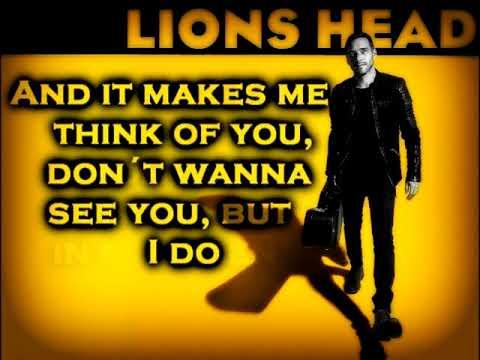 See You [Lyrics on screen]