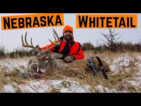 Deer Hunting Nebraska | Opening Morning 2018