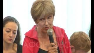 Проблему обманутых дольщиков обсудили на публичных слушаниях