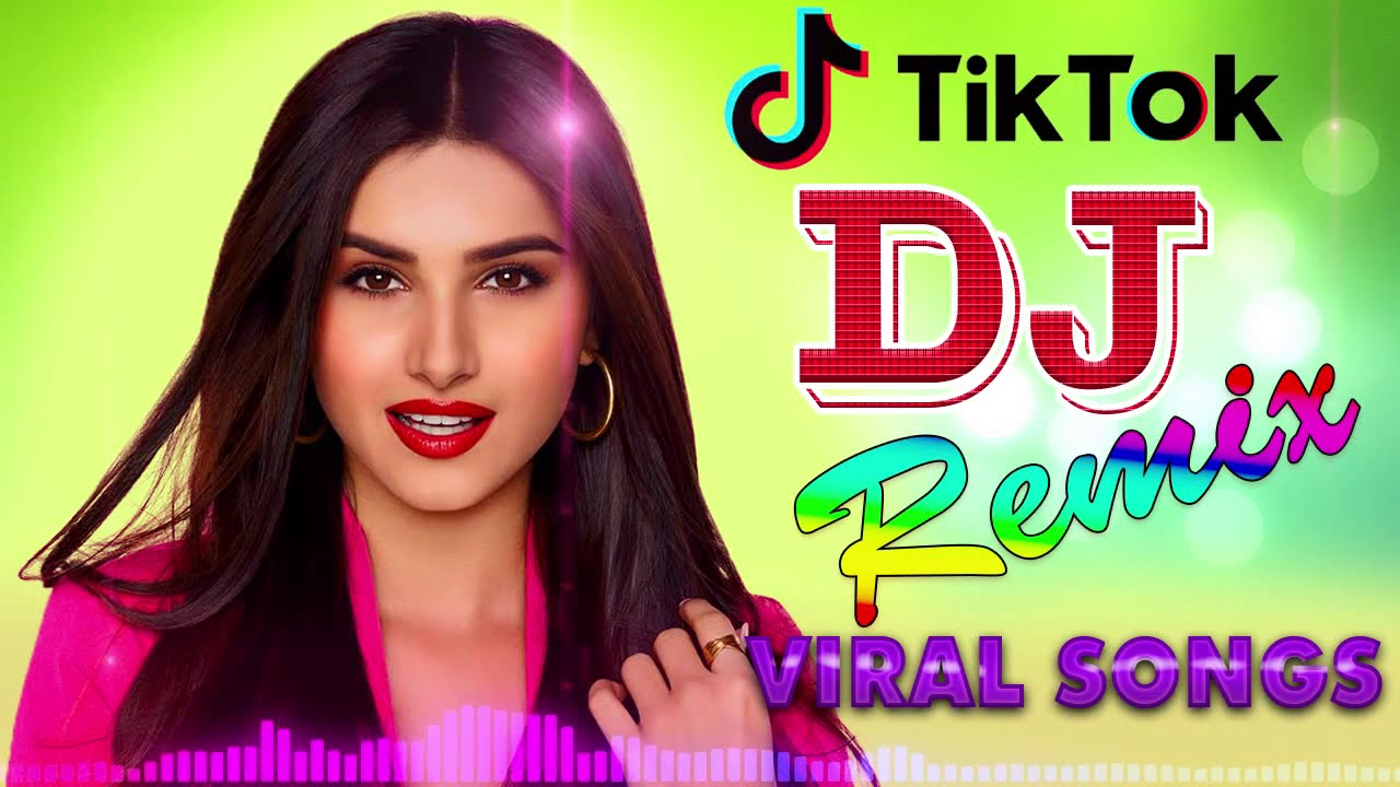 Thodi Jagah De De Mujhe Dj Remix 💘 New Tik Tok Famous Song💘DJ Hindi Old Remix