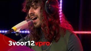 Altin Gün  Live at 3voor12 Radio