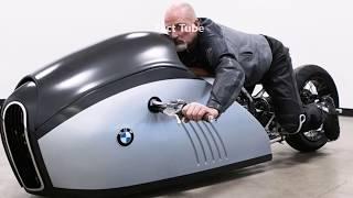भविष्य की 5 सबसे अनोखे बाइक   5 Future Motorcycles YOU MUST SEE