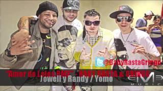 Baby Rasta y Gringo Feat Jowell y Randy & Yomo - Amor de Lejos Remix