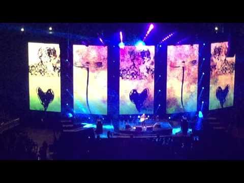 One/Photograph - Ed Sheeran - Washington, D.C. - Verizon Center - 9/23/15