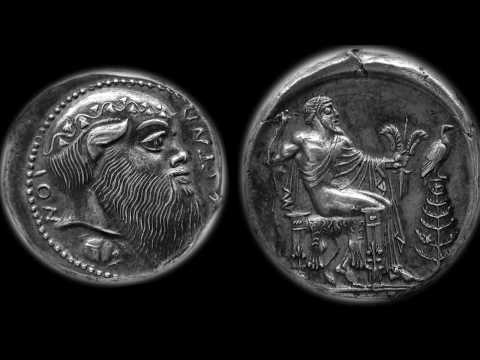 The most valuable ancient coin - BRAFA Art Talks 2016