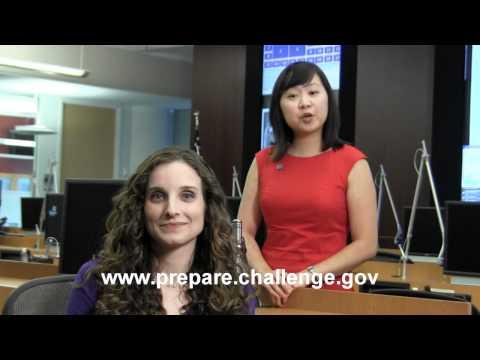 CDC's Are You Prepared? Video Contest