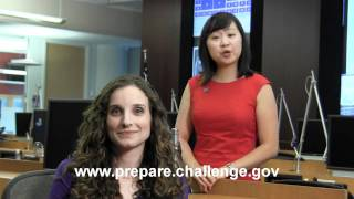 CDC's Are You Prepared? Video Contest