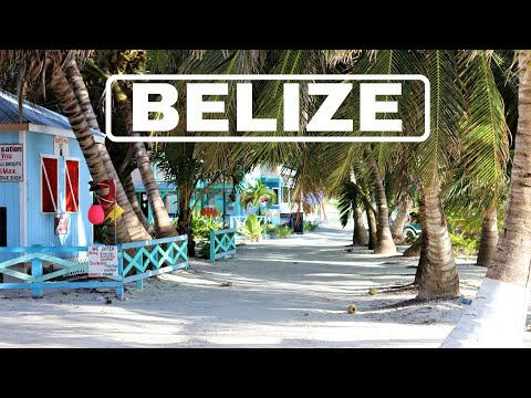 BELIZE VIRTUAL TRAVEL | TRAVEL DISCOVERY